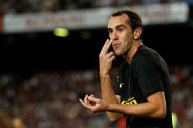 Tinggalkan Inter Milan, Diego Godin Kini Berseragam Cagliari