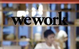 Pangkas Pengeluaran, WeWork Lepas Saham Pengendali di China