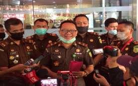 Kejati DKI Tangkap Buronan Eks PPK Departemen Kesehatan