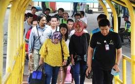 Pekerja Migran Indonesia Positif Corona Jadi 1.705 Orang