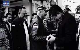 Demokrat Berduka, Pengusaha dan Kadernya, Papi Juan Meninggal Dunia