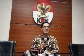 Sebelum Pamit, Febri Diansyah Ternyata Sempat Diskusi dengan Wakil Ketua KPK