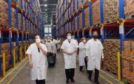 Klaster Covid-19 di Kawasan Industri Menjamur, Pengawasan Harus Diperketat