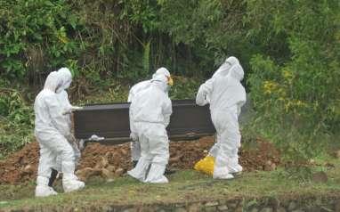 Update Corona 25 September: 113 Kasus Meninggal, Jatim Tertinggi