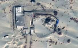 Pemerintah China Disebut Hancurkan 8.500 Masjid dan Situs Keagamaan di Xinjiang