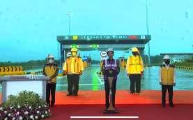Jokowi : Minat Investor Mendukung Perkembangan Daerah Harus Direspons Cepat