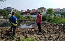 Antisipasi Banjir, Pemkot Jakarta Timur Perdalam Empat Waduk