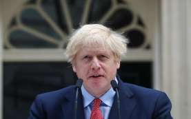 Cegah Pandemi di Masa Depan, Ini Usul Perdana Menteri Inggris