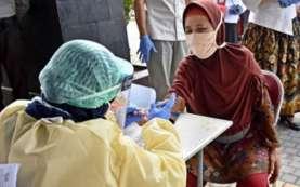 Begini Cara Dokter E Lecehkan Penumpang Usai Rapid Test di Soekarno-Hatta
