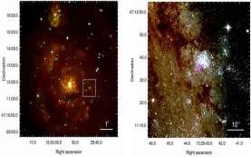 Wah, Peneliti Temukan Bukti Planet di Luar Galaksi Bimasakti. Pertama dalam Sejarah
