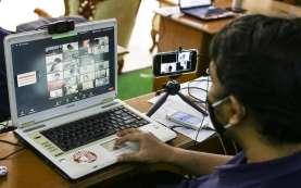 Kuota Internet Kurang, Peserta Didik dan Orang Tua Ngadu ke KPAI