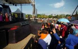 Tegal Pelopor Lock Down dan Covid-19 Terendah, Tercoreng Kasus Konser Dangdut