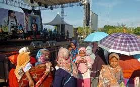 Wakil Ketua DPRD Tegal Minta Maaf, Izinnya Organ Tungal, bukan Konser Dangdut