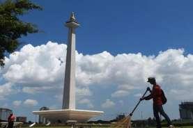 Prakiraan Cuaca DKI Jakarta Hari Ini, 27 September 2020