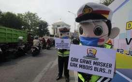 Surabaya Persiapkan Pembelajaran Tatap Muka, Ini Pesan Risma