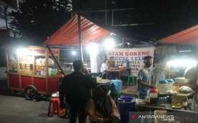 Lokasi Kuliner UKM di Jalan Sidoarjo Ditutup Selama 3 Hari