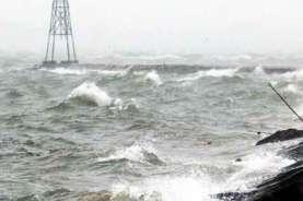 Potensi Tsunami 20 Meter di Pantai Selatan Jawa, Ini Penjelasan BMKG