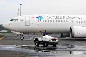 Dana PEN Rp8,5 Triliun Belum Cair, Garuda Indonesia (GIAA) Lakukan Ini