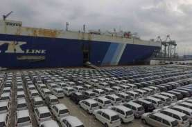 Utak-atik Penjualan Emiten Otomotif Saat PSBB Diperpanjang