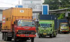 Pandemi Masih Berlanjut, Pengusaha Logistik Bertahan Hingga Berapa Lama?