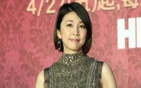 Aktris Jepang Yuko Takeuchi Meninggal Diduga Bunuh Diri, Tengah Hamil