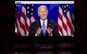Pilpres AS: Dwayne Johnson 'The Rock' Nyatakan Dukung Joe Biden