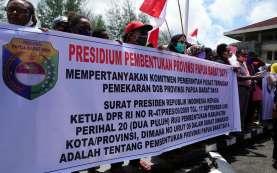 Gubernur Papua Barat Dukung Pemekaran Papua Barat Daya
