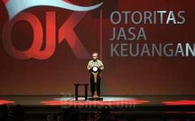 OJK Siap Perpanjang Relaksasi Restrukturisasi Sampai 2022