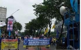 Tuntas! Pekerja Bakal Dapat Jaminan Pengangguran di Omnibus Law
