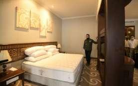 Ridwan Kamil: Keputusan Hotel Jadi Tempat Isolasi Ada di Tangan Pusat