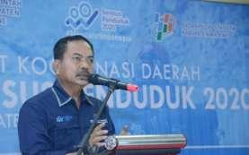 Bupati Majene Fahmi Massiara Meninggal karena Sakit