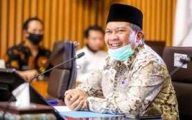Pedagang Pasar Baru Protes, Wali Kota Bandung: Saya Utamakan Kesehatan