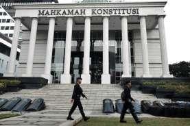 Pengangkatan Ketua Pengadilan Pajak, MK: Harus Dipilih oleh Para Hakim