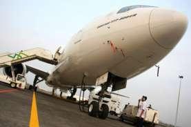 GMF AeroAsia (GMFI): Bisnis Bengkel Pesawat Pulih 3 Tahun Lagi