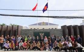 Ingin Ekspor Ke Kamboja? Ini Fanpage Bisnis KBRI Phnom Penh