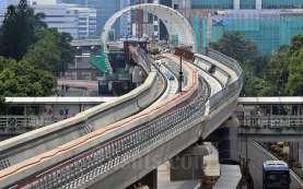 Usul LRT Dibangun di Depok, Komisi V DPR: Soal Anggaran Beres!
