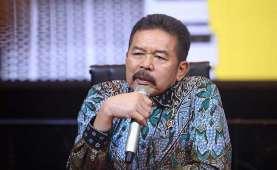 Kejagung Persilakan JPU Bila Ingin Hadirkan Burhanuddin dan Hatta Ali