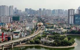 Ekspor Mulai Pulih, Ekonomi Vietnam Diprediksi Tumbuh 2,62 Persen
