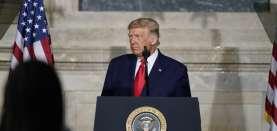 Utak Atik Pajak Trump : Antara Pengembalian Pajak US$72,9 Juta dan Tata Rambut US$70.000