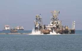 KPPU Bakal Proses Dugaan Praktik Monopoli Konsesi Tambang Pasir Laut di Sulsel
