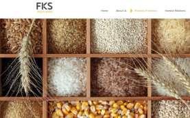 FKS Multi Agro (FISH) Raih Pinjaman Sindikasi Rp3,82 Triliun