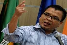 Lawan Petahana di Pilgub Kalsel, Denny Indrayana Punya Utang Rp5,8 Miliar