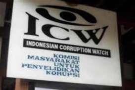 Informasi Penanganan Korupsi, Polisi dan Jaksa Dinilai Belum Terbuka