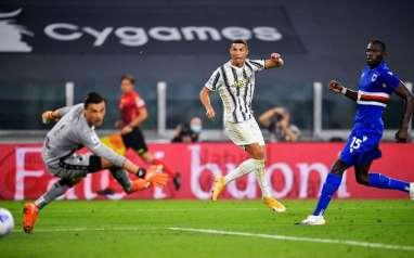 Pelatih Portugal Yakin Ronaldo Bisa Bermain Hingga Umur 40