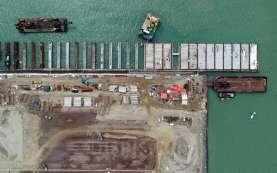 Pelabuhan Patimban Magnet Bisnis Properti, Subang Harus Siap Berubah