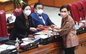 Sri Mulyani Jelaskan Posisi APBN 2021 dalam Skema Pemulihan Ekonomi