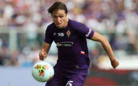 Juve Incar Chiesa, Fiorentina Bakal Dipaksa Turunkan Harga