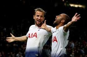 Hasil Piala Liga Inggris, Tottenham Hotspur Singkirkan Chelsea