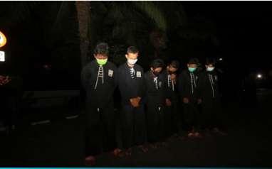 Konflik Perguruan Silat di Soloraya, Begini Imbauan TNI
