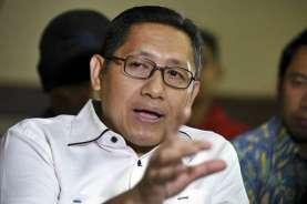 Artidjo Alkostar Perberat Hukuman Anas Urbaningrum, MA Malah Kurangi dari 14 Jadi 8 Tahun